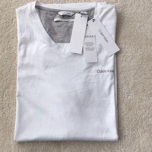 Men's short sleeve Calvin Klein T shirt